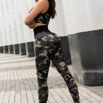 Bona Fide Tights Bona Corsage Military Special Forces 05